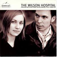 THE WILSON HOSPITAL - Midsummers Ball