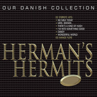 Herman's Hermits - Our Danish Collection
