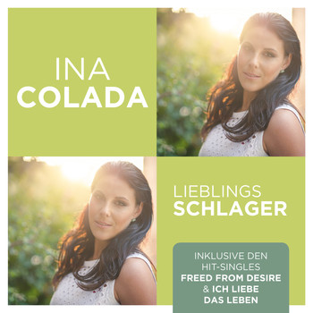 Ina Colada - Lieblingsschlager