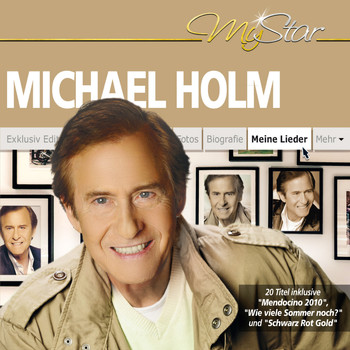 Michael Holm - My Star