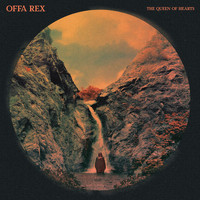 Offa Rex - The Old Churchyard
