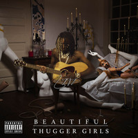 Young Thug - Beautiful Thugger Girls (Explicit)