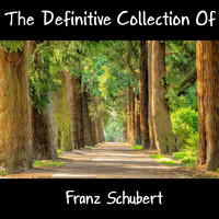 Franz Schubert - The Definitive Collection Of Franz Schubert