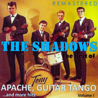 The Shadows - The Best Of, Vol. I: Apache, Guitar Tango... and More Hits (Remastered)