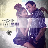 Ajonii - Naked Truth - Single