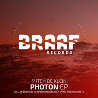 Mitch De Klein - Photon EP