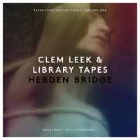 Clem Leek - Hebden Bridge