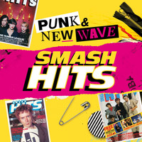 Various Artists - Smash Hits Punk and New Wave (Explicit)