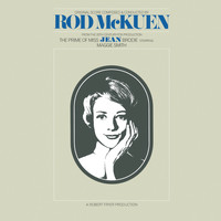 Rod McKuen - The Prime Of Miss Jean Brodie (Original Motion Picture Score)