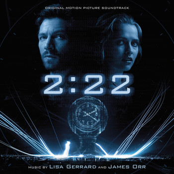 Lisa Gerrard - 2:22 (Original Motion Picture Soundtrack)