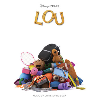 Christophe Beck - LOU (Original Score)