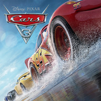 Various Artists - Cars 3 (Original Motion Picture Soundtrack)