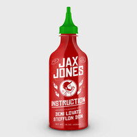 Jax Jones - Instruction (Explicit)