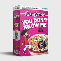 Jax Jones - You Don't Know Me (Dre Skull Remix)