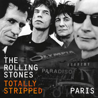 The Rolling Stones - Totally Stripped - Paris (Live)