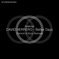 David Herrero - Better Days