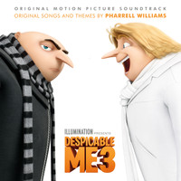 Various - Despicable Me 3 (Original Motion Picture Soundtrack)