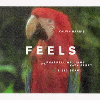 Calvin Harris feat. Pharrell Williams, Katy Perry & Big Sean - Feels (Explicit)