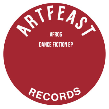 Various Artists - Dance Fiction