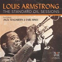 Louis Armstrong - The Standard Oil Sessions