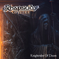 Rhapsody of Fire - Knightrider of Doom (Re-Recorded)