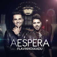 Flavinho e Kadu - A Espera - Single