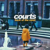 Courts - Back of the Mind