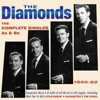 The Diamonds - The Complete Singles As & BS 1955-62