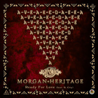 Morgan Heritage - Ready for Love