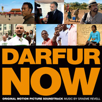 Graeme Revell - Darfur Now (Original Motion Picture Soundtrack)