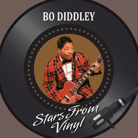 Bo Diddley - Stars from Vinyl