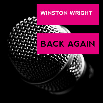 Winston Wright - Back Again