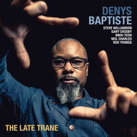 Denys Baptiste - Ascent