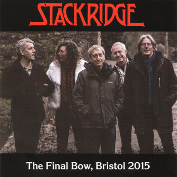 Stackridge - The Final Bow