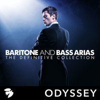 Various Artists - Baritone and Bass Arias: The Definitive Collection