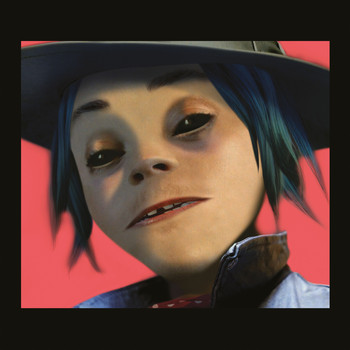 Gorillaz - Sleeping Powder