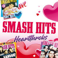 Various Artists - Smash Hits Heartthrobs
