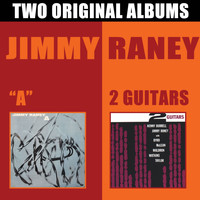 "Jimmy Raney - ""A"" + 2 Guitars"