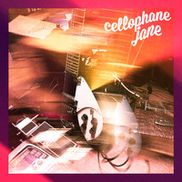 Cellophane Jane - The Open Door to the Sun
