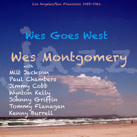 Wes Montgomery - Wes Goes West