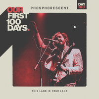 Phosphorescent - This Land Is Your Land