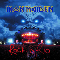 Iron Maiden - Rock in Rio (Live; 2015 Remastered Version)