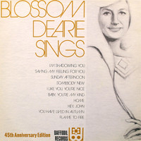 Blossom Dearie - Blossom Dearie Sings (45th Anniversary Edition)