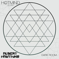 Albert Hawtkins - Dark Room