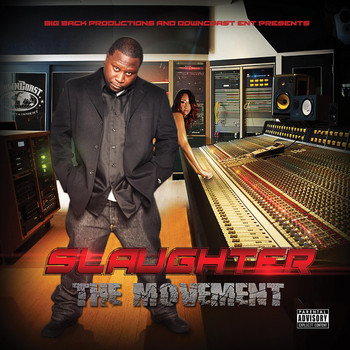 Slaughter - The Movement