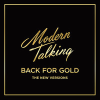 Modern Talking - Brother Louie (New Version 2017)