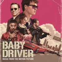Various - Baby Driver (Music from the Motion Picture) (Explicit)