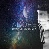 Amy Shark - Adore (Dave Sitek Remix)