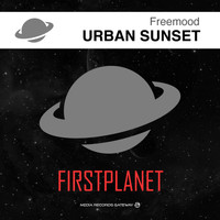 Freemood - Urban Sunset