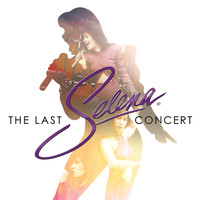 Selena - The Last Concert (Live From Astrodome)